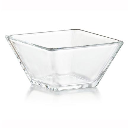 Tazon vidrio Crisa