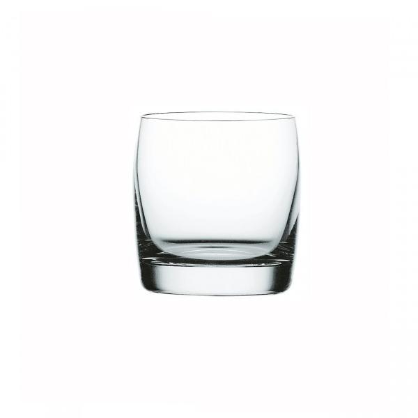 Vasos de Cristal Whisky Tumble Nachtmann Set 4 Piezas.